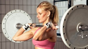styrketräning