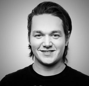 Christopher häggström