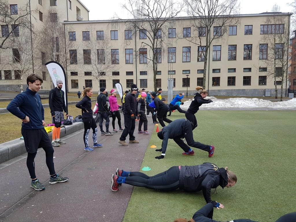 Team rynkeby stockholm
