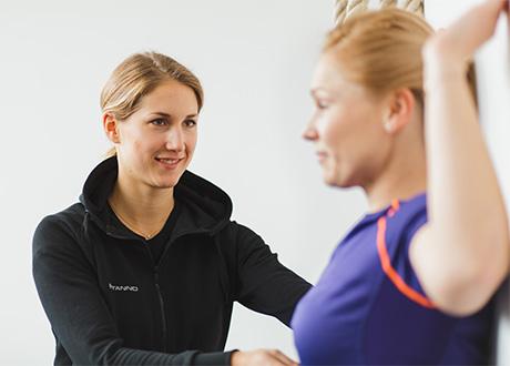 personlig träning östermalm