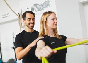 personlig träning liljeholmen