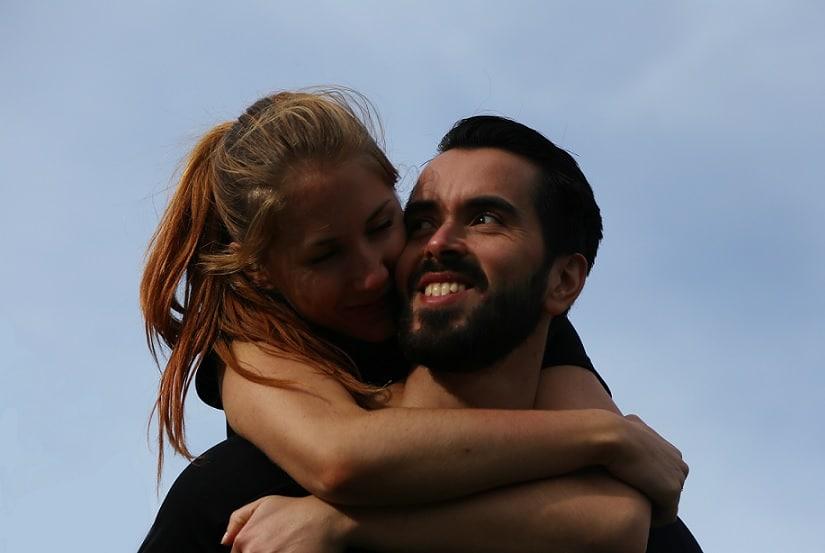 Lucas & Lana
