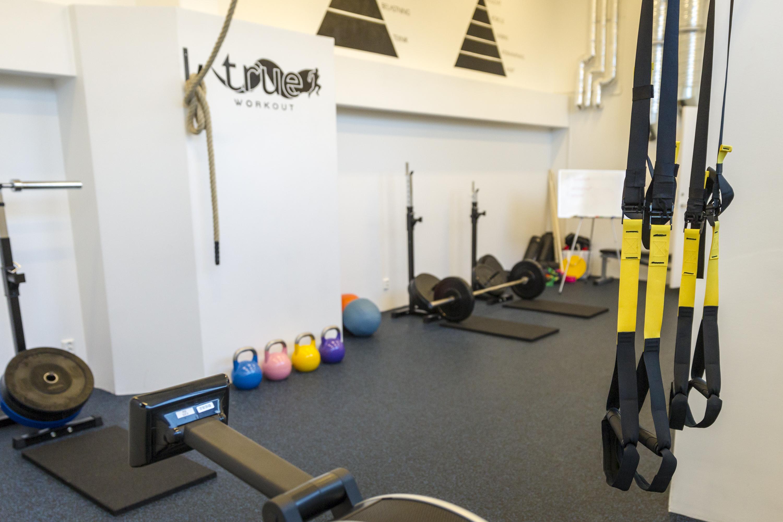 hyra träningsredskap stockholm